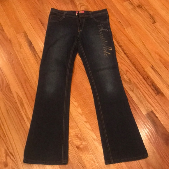 South Pole Denim - 👖 Jeans Flare